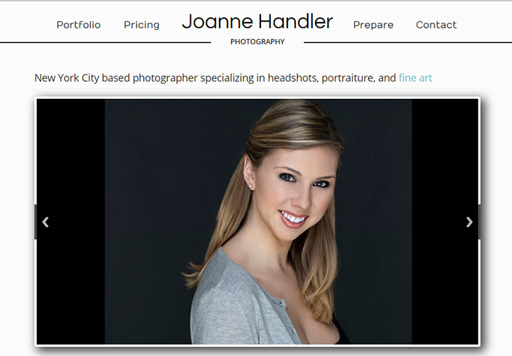 Joanne Handler Photography